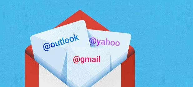 Gmail si apre agli altri account con Gmailify