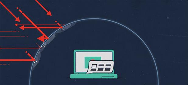 Project Shield, Google contro gli attacchi DDoS