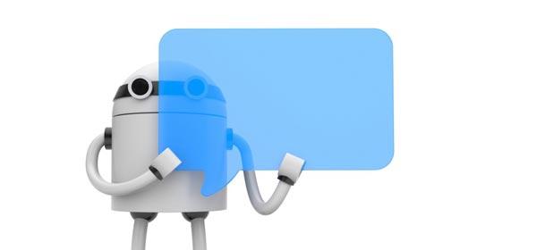 Il futuro dell'assistenza online è nei chat-bot