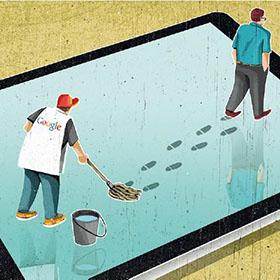 Privacy, arriva il diritto all'oblio a livello europeo