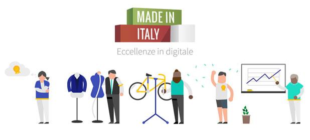 MAde in Italy - Eccellenze in digitale