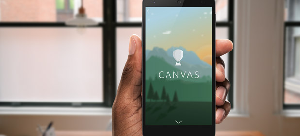 Storytelling per il tuo business con Facebook Canvas