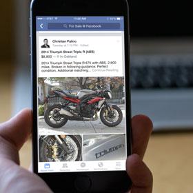 Come creare gruppi Facebook per acquisti, vendite e scambi