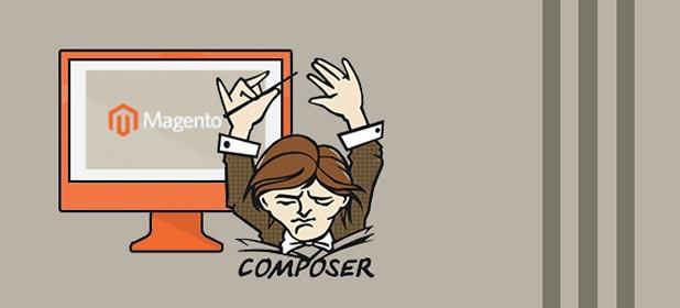 Installazione di Magento 2 tramite Composer