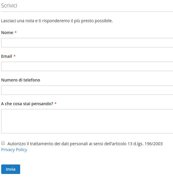 magento2-artera-privacy-box-pagina-contatti