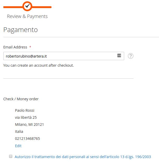 magento2-checkout-termini-e-condizioni