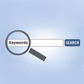 Scegliere le keyword per un miglior posizionamento