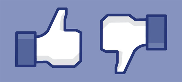 A/B test su Facebook Ads