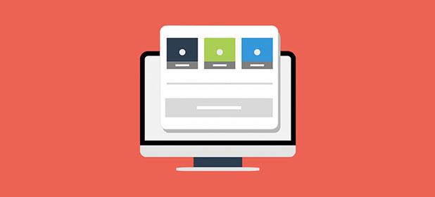 Usare le categorie sul blog