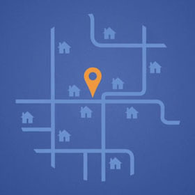 Franchising e Social Media con Facebook Locations