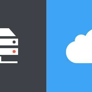 Meglio hosting o cloud server per il proprio sito?