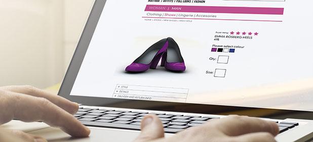 Migliorare la SEO per le schede prodotto nell'ecommerce