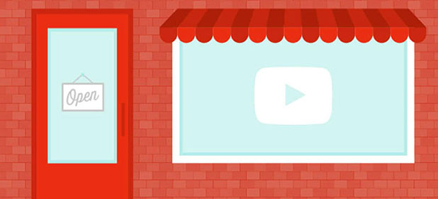 Come creare un canale YouTube business?