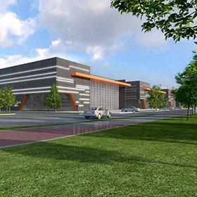 Internet Park, il nuovo datacenter a Pioltello