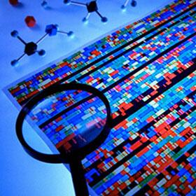 Dati salvati nel DNA più sicuri e duraturi