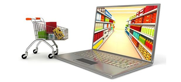 Gli acquisti online superano gli acquisti in-store!