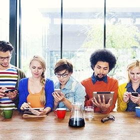 Chi sono e come si riconoscono i Millennials?