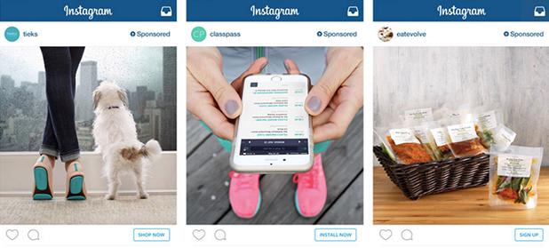 Come si fa pubblicità su Instagram?
