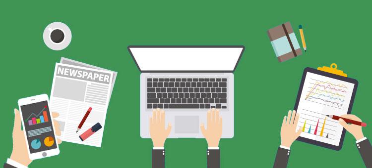 Pianificazione editoriale per il proprio blog aziendale