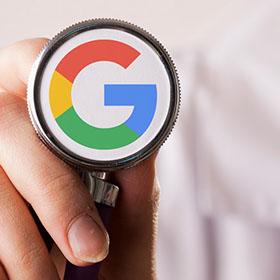 Dottor Google, informazioni per le patologie comuni