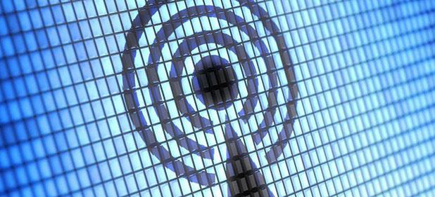 Wi-Fi passivo
