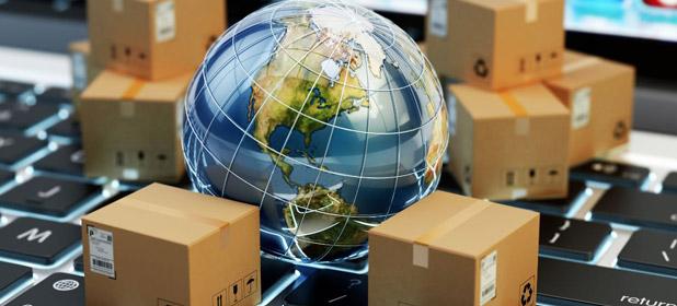 Ecommerce per vendere all'estero