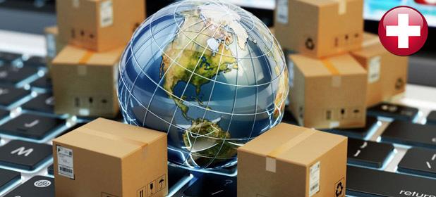 Vendere all'estero: l'ecommerce in Svizzera