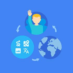 Migliora i servizi Google con Google Crowdsource!