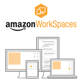 Cos'è Amazon WorkSpaces?