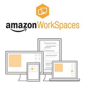 Cos'è Amazon WorkSpaces?