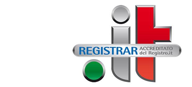 Registrar certificato NIC per i domini .it