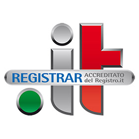 Registrar certificato NIC per i domini .it