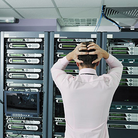 La gestione del disaster recovery per un data center