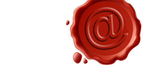 Nuove funzionalità per i client di posta PEC