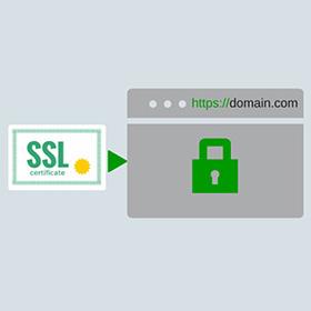 Installare un certificato SSL per la massima sicurezza del sito