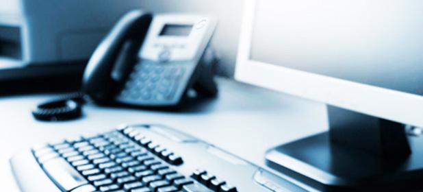 Telefonia con tecnologia IP