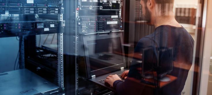 """Diventa il sistemista """"imparato"""": i 5 termini e acronimi che devi sapere (ttfb,cache,sla,cdn,load balancing)"""