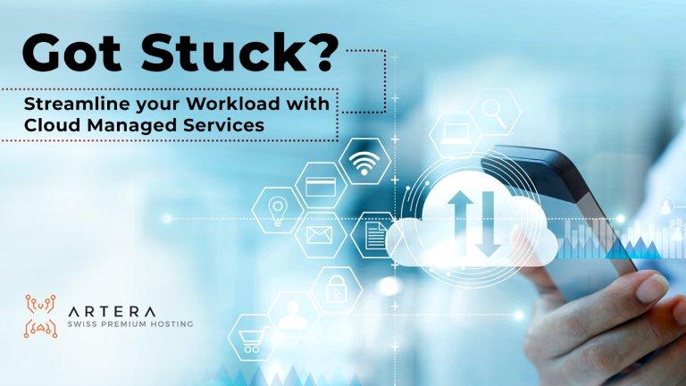 Ottimizza il tuo carico di lavoro con i Cloud Managed Services