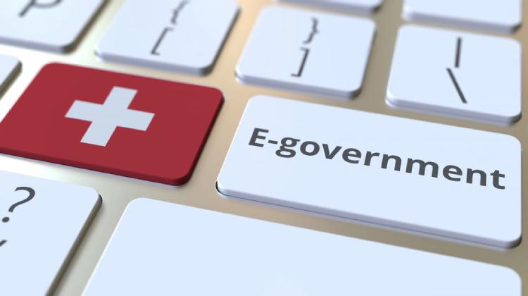 Strategia eGovernment Svizzera 2020/2030