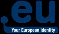 Logo .EU